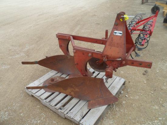 Dearborn 2 Bottom Plow