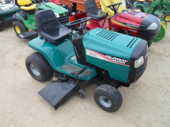 Murray Lawn Mower, 46'' cut, 19 hp