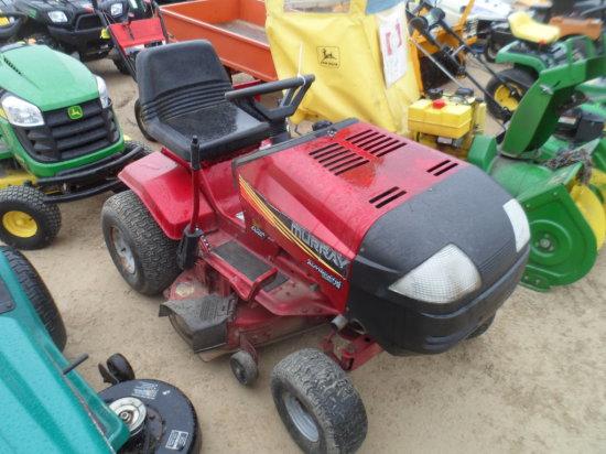 Murray Lawn Mower, 42'' Cut 14 hp, Briggs & Stratton Motor