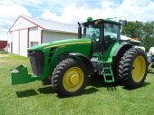 Kerrins Absolute Farm Retirement