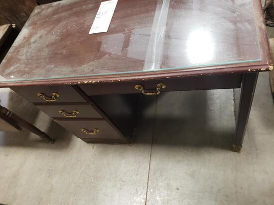 Sauder Woodworking Office desk.