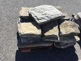Limestone Walk Stones