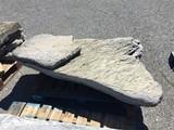 Irregular Shaped limestone yard stone