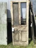 2-Light., 2-Panel Exterior Door