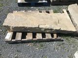Granite Primitive step