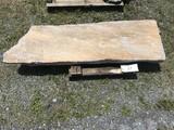 Limestone Irregular Shaped Paver
