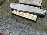 Limestone Irregular Shaped Step