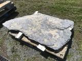 Early Limestone Irregular Shaped Paver