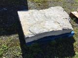18th/19th Cent. Limestone Slab