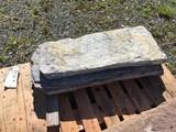 Limestone Paver and wall stone