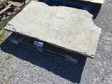 18th/19th Cen. Shale Sidewalk Stones