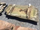 18th/19th Cen. Sidewalk Stone