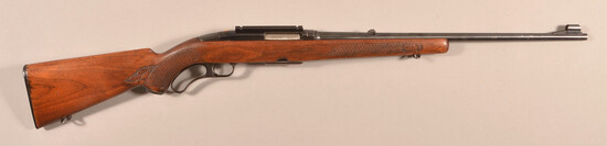 Winchester model 88 .243 lever action rifle