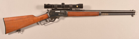 Marlin model 1895 45-70 lever action rifle