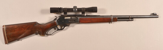 Marlin model 444S .444 Marlin lever action rifle