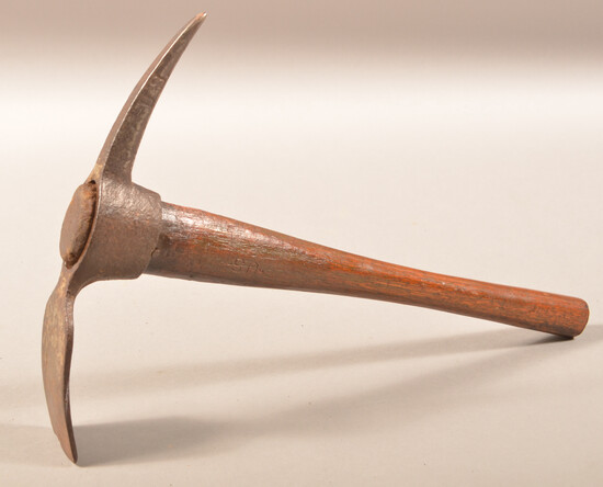 US Army Pickaxe