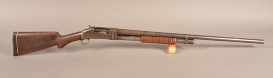Winchester mod. 1897 12ga. Shotgun