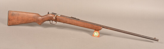 Winchester mod. 67 .22 Bolt Action Rifle