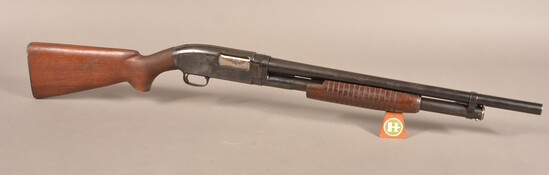 Winchester mod. 12 12ga. Shotgun