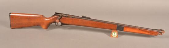 Mossberg 46 M-B .22 Bolt Action Rifle