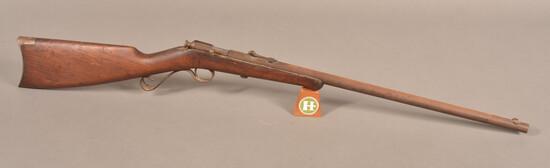 Winchester mod. 1904 .22 Rifle
