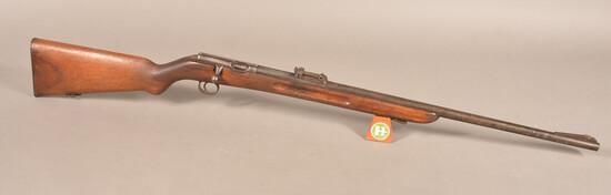 Mauser Patrone .22 Long Rifle