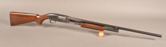 Winchester mod. 12 16ga. Shotgun