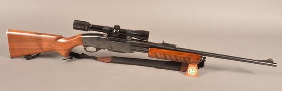Remington mod. 760 30-06 Slide Action Rifle