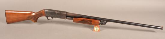 Ithaca mod. 37 12ga. Shotgun