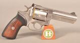 Ruger GP100 .357 mag. Revolver