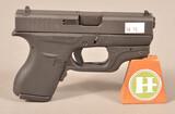 Glock G42 .380 Handgun