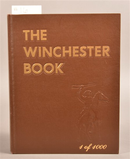 The Winchester Book 1 of 1000