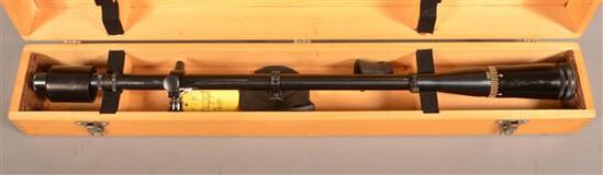 Lyman Super Targetspot Rifle Scope