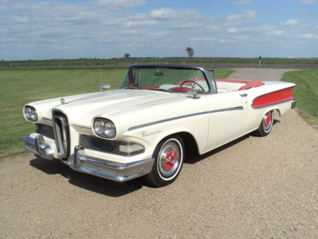 Bob Krom Classic Auto Auction