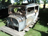 1928 Ford Model A Tudor body w/doors & fenders
