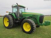 RES Auction Services: Equipment Yard Auction