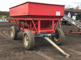 Kilbros 385 Gravity Wagon
