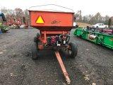 Gravity Wagon w/ Seed Blower