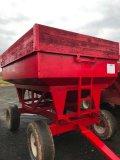 McCurdy Gravity Wagon
