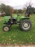 Deutz Allis 5230 Tractor