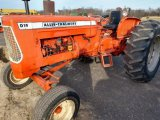 Allis Chalmers D-19 Tractor
