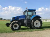 New Holland 8.300 Tractor
