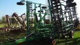 2013 Great Plains 8328dv 28 ft Discovator