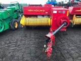New Holland 570 Baler