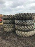 4 Good Year Tires 520-85R-42