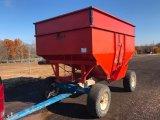 Killbros 350 Gravity Wagon 10 ton gear