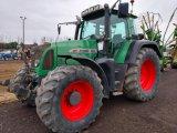 '05 Fendt 716 Vario TMS Tractor