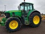 '10 John Deere 7530 Tractor