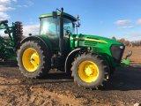 '06 John Deere 7720 Tractor