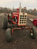 Cockshutt 1650 Tractor